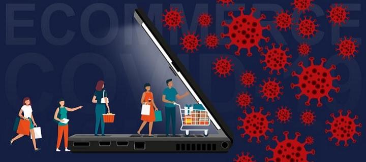 Covid-19 Comercio Electrónico - Eccomerce