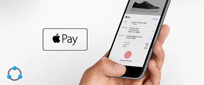 apple pay - sergio f esquivel - estratega digital - estrategia digital