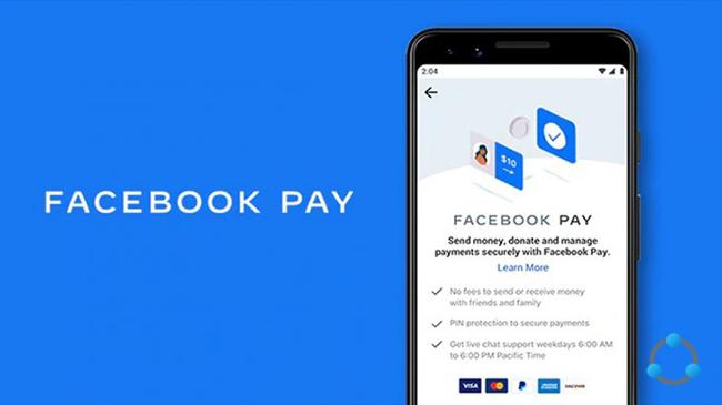 facebook pay - sergio f esquivel - estratega digital - estrategia digital